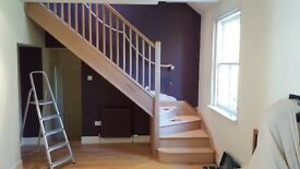 Staircases Made to Measure. Any Size, Any Shape, Any Design.