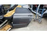 Ford Mondeo mk5 nearside rear door in grey estate 15-18