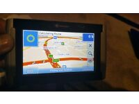Sat Nav S-Series Deluxe (Also Contains Europe Mapping)