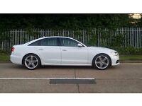 Audi A6 2.0 TDi S Line CVT Semi-Auto, FULLY LOADED, 2013/13, Full Audi Service History, 2 Owners