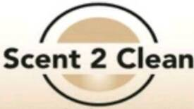 Scent2Clean Domestic and commercial cleaning services