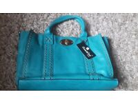Tom & Eva ladies handbag set (new)