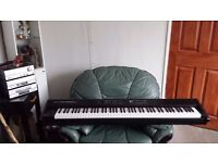 Roland RD300 SX Stage Piano - - - (Swap for sim free S7 Edge!)