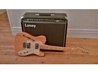 Laney LV Series LV300 Tube Enabled Guitar Amp 300 watt (USED)