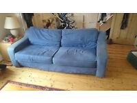 3 Person Sofa - FREE!