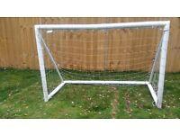 Garden Football Goal 4x6
