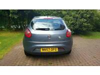 Fiat Bravo Active M-Jet 120 - £1500 spent on it in last 6 months - Needs a New Turbo