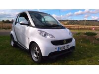 2013 smart only 1,450 miles