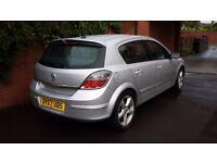 Astra SXI 1.9 Diesel CDTI Vauxhall