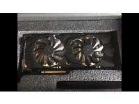 1080 GPU EXOC Galax