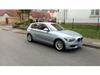 2013 BMW 1 Series 1.6 116d EfficientDynamics