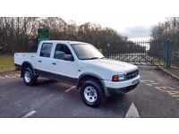 FORD RANGER 4X4 VERY TIDY £1595 OVNO