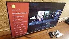 LG Smart TV LED 55 Web OS 3d