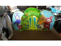 Teletubies Pop Up Play Tent