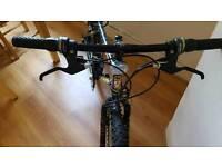 16inch mountain bike