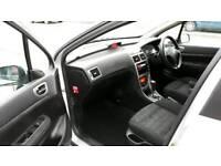 PEUGEOT 307 AUTO CLEAN CAR