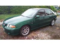 MG ZS 1.6i 16v 5 DOOR