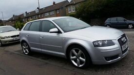 *** Audi A3 2.0 diesel sport swap px ***