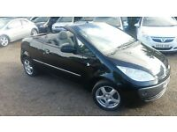 Mitsubishi Colt Cabriolet 1.5 CZC 2dr, 1 YEAR MOT, CONVERTIBLE , DRIVES SMOOTH, P/X WELCOME