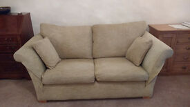 Multiyork two-seater sofa in good condition