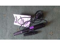 Babyliss Shape and Smooth Airstyler.