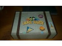 laurel and hardy 10 dvd collection.