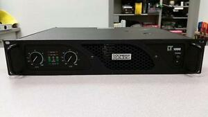 Crest LT1000 DJ Power Amp