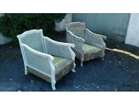 Chairs Stunning French bergere