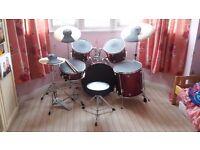 Tornado Drum kit 22 inch