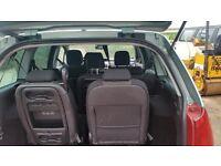 Peugeot 307 sw Left Hand Drive 1.6 HDI 7 seats