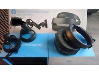 WINDOWS MIXED REALITY - HP VR Headset