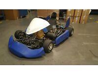 125cc 2Stroke Shifter Race/Fun kart -Go-kart,Quad,Scrambler,motocross,pitbike,drift