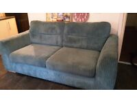 Large 3 seater sofa for sale