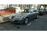 JAGUAR S TYPE 2.5