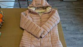 Like new Kangaroos jacket size 10/12