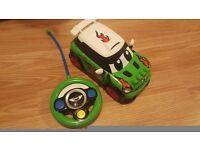 Mini cooper car toy for boys