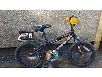 "Boys Starfighter 16"" Bike"