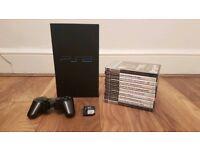 Playstation 2 & Games - PS2
