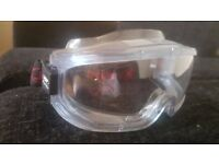 JSP Pacific Safety Construction Goggles