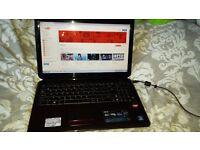 LAPTOP ASUS X5EA/Cpu Athlon II M500