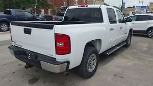 2011 Chevrolet Silverado 1500 LS 4X4 | BoxLiner | Accident Free Kitchener / Waterloo Kitchener Area image 6