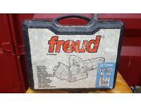 Freud Inc. - Biscuit Joiner JS100