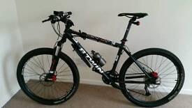 Bike B'TWIN ( ROCKRIDER )