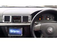 Vauxhall Vectra 1.8 i LPG 16v LS 4dr