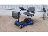 Mobility Scooter car boot type