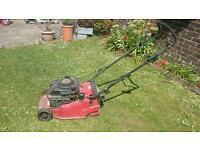 Petrol lawn mower - spares or repair only