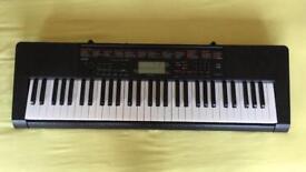 Keyboard CASSIO LK-160
