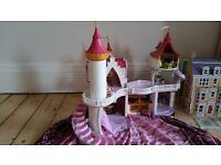 Playmobil princess castle +pegasus+ banquet room