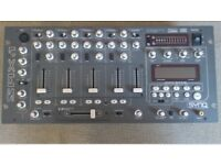 Synq smx 1 dj mixer