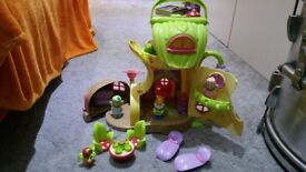ELC Fairy boot tree house